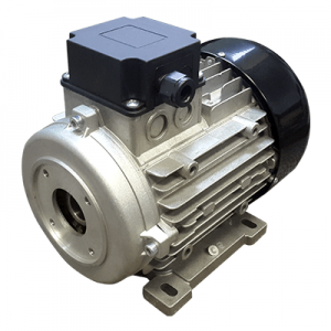 1.5kW Electric Motor - Hollow
