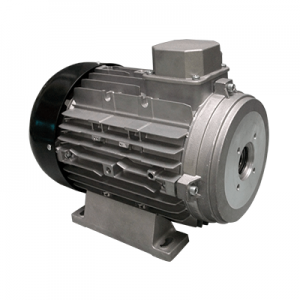 11kW Electric Motor - Hollow
