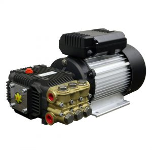 Pump Motor Combinations