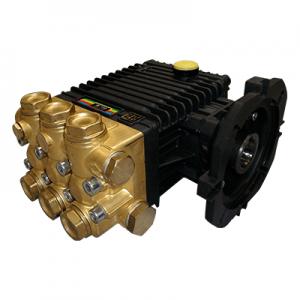 Interpump 44 Series Hollow Shaft Pump