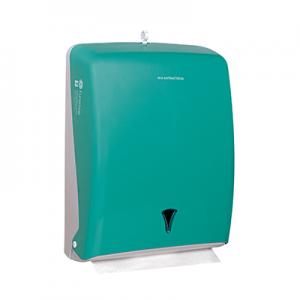 Anti-bacterial Paper Towel Dispenser