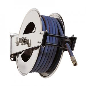 AV2000/AV2000FE High Pressure Retractable Hose Reel