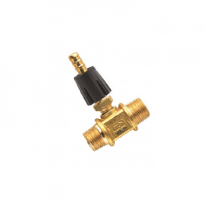 Adjustable Chemical Injector