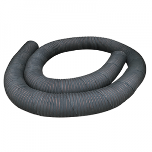 Rubber Ducting Hose for QKD