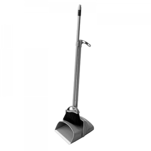 Fasty Dustbin and Broom