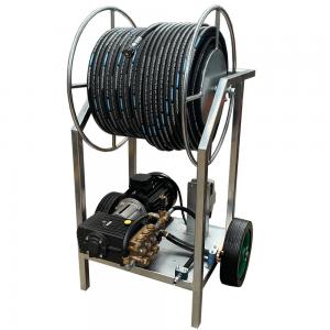 CEMSA PWA Pressure Washer