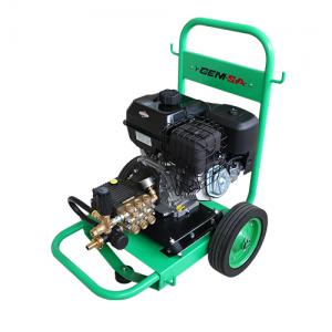 CEMSA Petrol High Pressure Washer - PWP