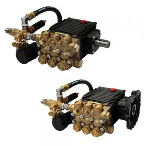 CEMSA Pump Build - 44 Series