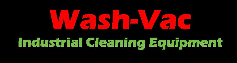 Wash-Vac Logo